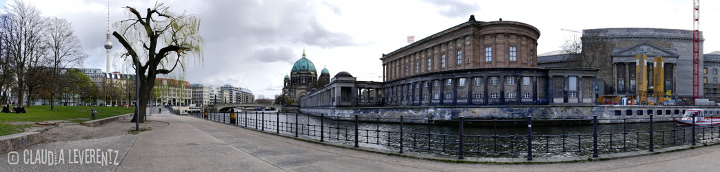 Berlin - Museumsinsel